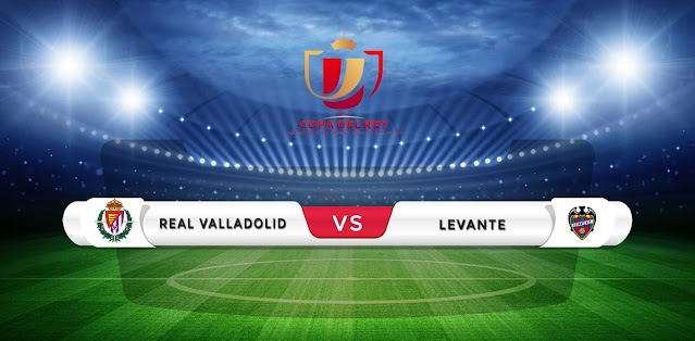 Real Valladolid vs Levante Prediction & Match Preview