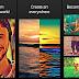 شازی پرۆگرام بۆ Artisto دهستكاری كردنی ڤیدۆ جوانترین ئیفێكت