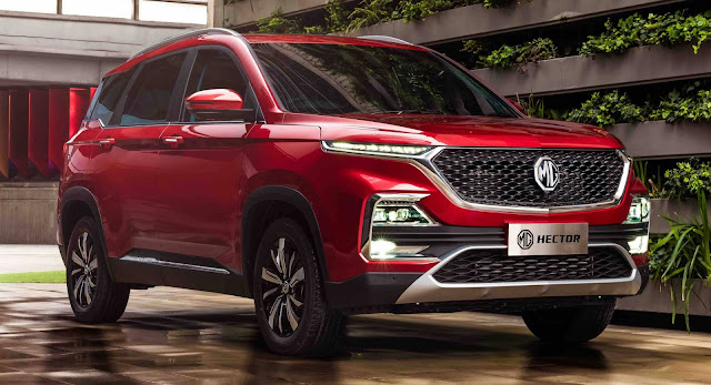 Baojun, Chevrolet Captiva, Diesel, Galleries, GM, Hybrids, India, MG, MG Hector, New Cars, SAIC, SUV