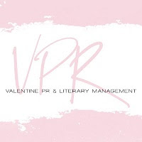 Valentine PR & Literary Management