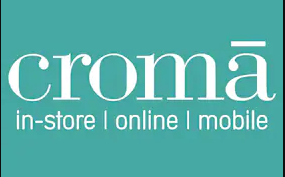 Get up to INR 1500 cashback at Croma stores and website