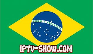 Lista De Reprodução Iptv Brazil M3u Grátis 17-01-2021