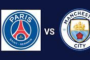 Manchester City bakal Jumpa PSG di Semi Final Liga Champions UEFA 2020-2021