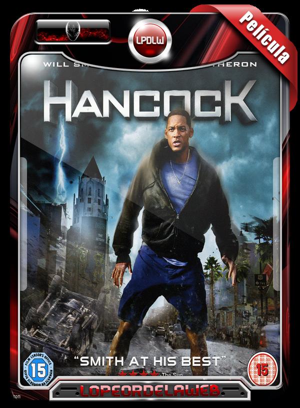 Hancock (2008) [UNRATED Version] 720p H264 Dual Mega