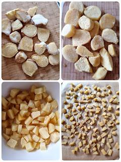 zencefil şekeri