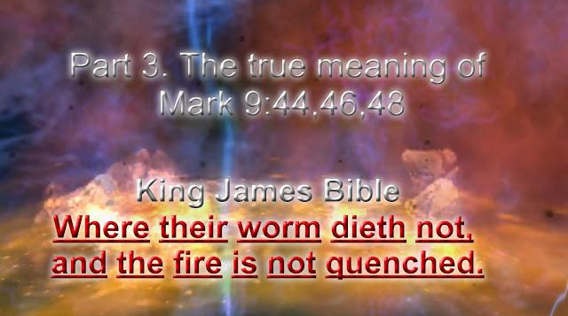 Mark 9:44, Mark 9:46,Mark 9:48,