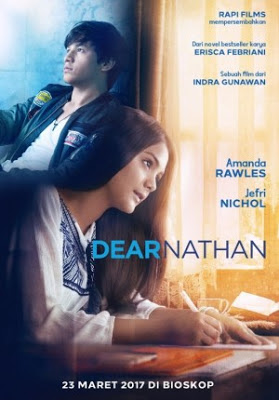 Download Film Dear Nathan Full Movie Gratis
