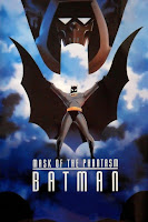 Batman Mask of the Phantasm (1993) Dual Audio [Hindi-English] 720p BluRay ESubs Download