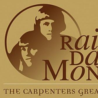 Rainy Days and Mondays, Senandung Melow Khas Carpenters