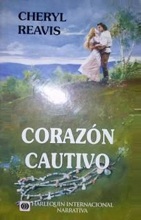 Cheryl Reavis - Corazón Cautivo