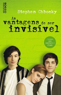 As Vantagens de Ser Invisível   Stephen Chbosky
