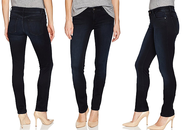 Amazon: DL1961 Coco Jeans only $49 (reg $188) + free shipping!