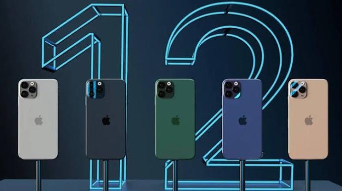iPhone 12 Nasıl Olacak?
