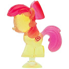 My Little Pony Series 4 Squishy Pops Apple Bloom Figure Figure