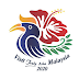 MALAYSIA PRIME MINISTER LAUNCHES VISIT MALAYSIA 2020 CAMPAIGN LOGO