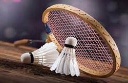 Live Stream Badminton