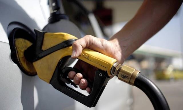 Petrobras eleva em 1,80% o preço da gasolina e em 0,95% o do diesel