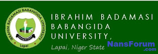 IBBU IJMB Admission List 2017/2018 is Out