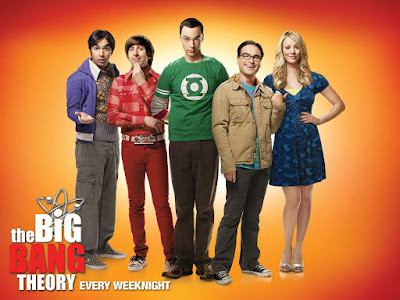 Series Big Bang Theory