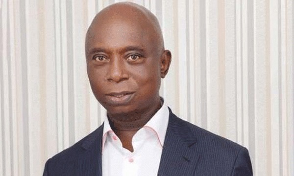 2023 Presidency: Group Drums Support For Ned Nwoko