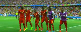 97 لاعباً إفريقياً سجلوا أهدافاً خلال بطولات كأس العالم