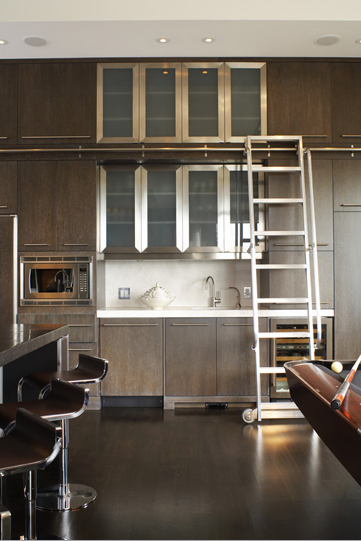 designer kitchen step ladder kitchen ladders archives design chic design chic 205
