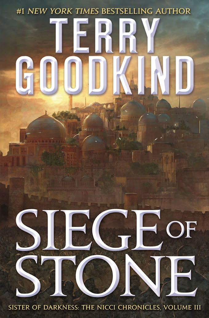 [PDF] Free Download and Read Online Siege of Stone By Terry Goodkind