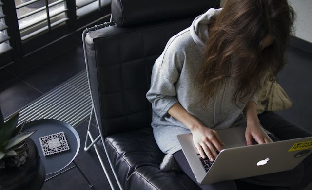 ways employers can promote remote worker wellbeing wfh workplace wellness