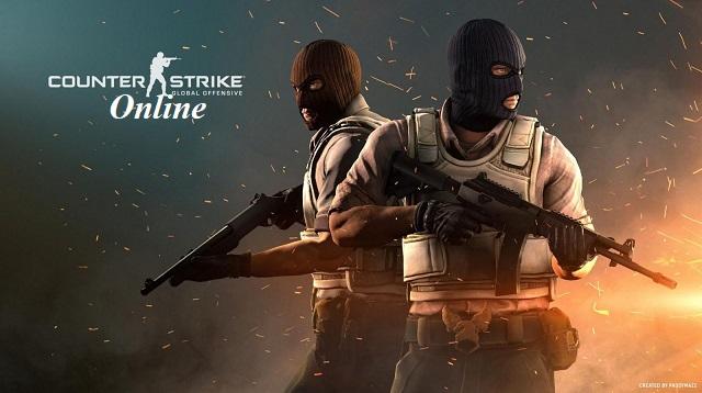 Cara Main CS GO Online