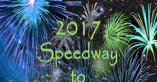 #2017 - Speedway to #Manifestation #numerology