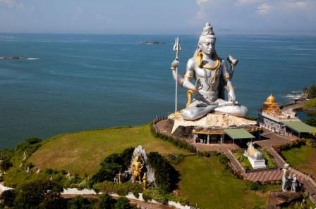 Shiva of Murundeshwar