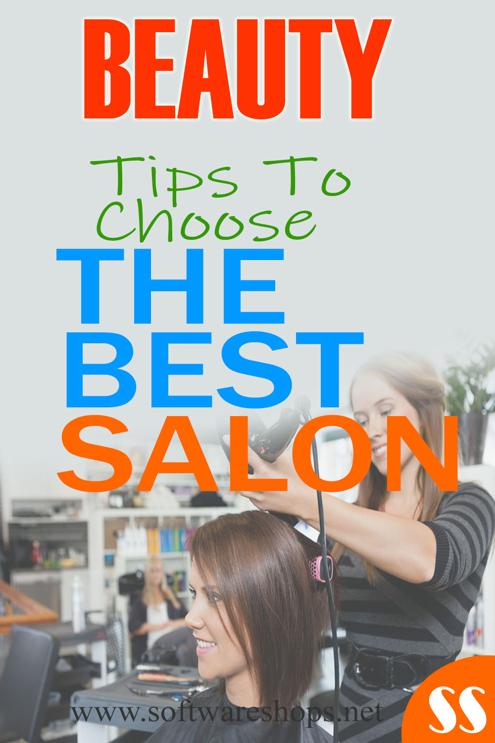 tips to choose the best salon