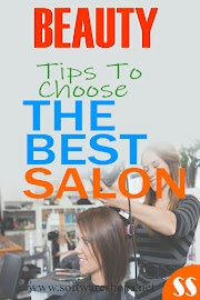 Tips to Choose a Beauty Salon