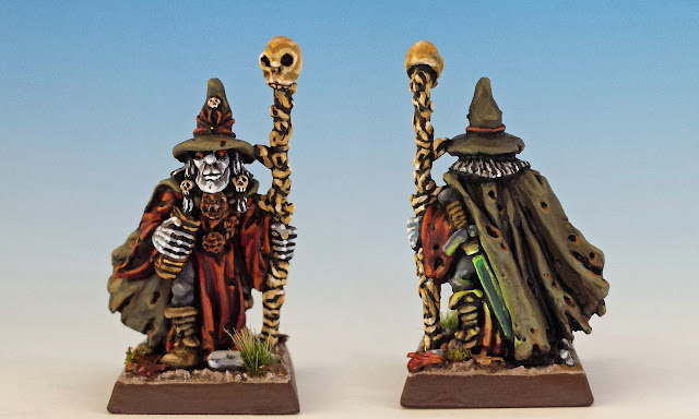 Heinrich Kemmler the Lichemaster painted miniature