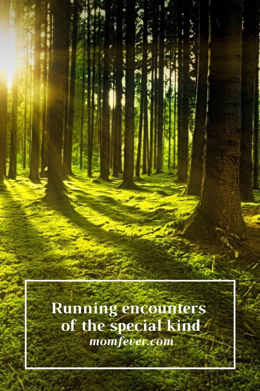 running encounters
