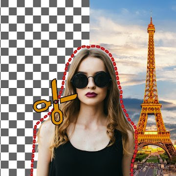 Background Changer (MOD, Premium Unlocked) APK For Android