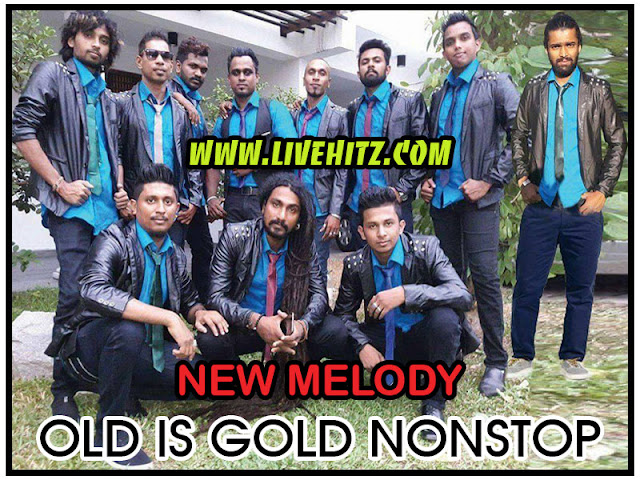 NEW MELODY OLD IS GOLD NONSTOP
