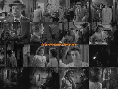 Manos peligrosas (1953) Pickup on South Street - Ver Online - Capturas