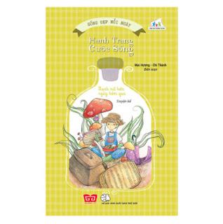 Sống Đẹp Mỗi Ngày - Hành Trang Cuộc Sống - Mạnh Mẽ Hơn Ngày Hôm Qua (Tái Bản 2018) ebook PDF EPUB AWZ3 PRC MOBI