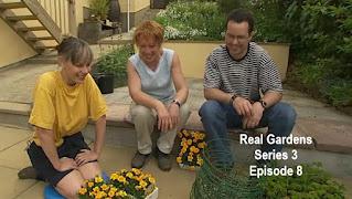 Real Gardens: Episode 8