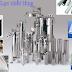 Lọc chất lỏng / Túi lọc công nghiệp / Lưới lọc công nghiệp