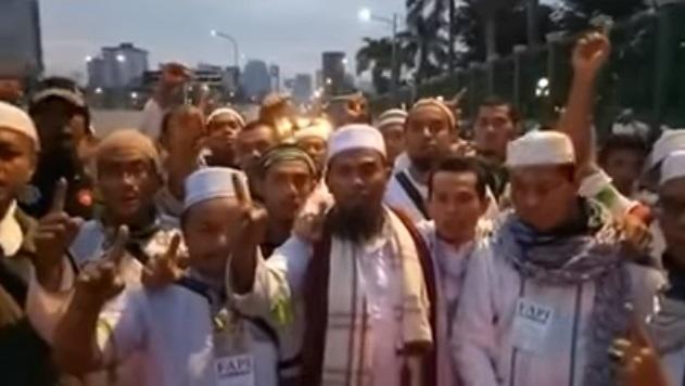 video menjadikan indonesia negara perang
