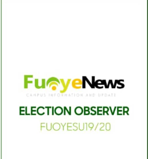 FUOYESU Decides 2021