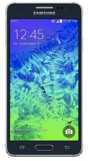 Samsung Galaxy Alpha SM-G850F PC Suite Download - Download