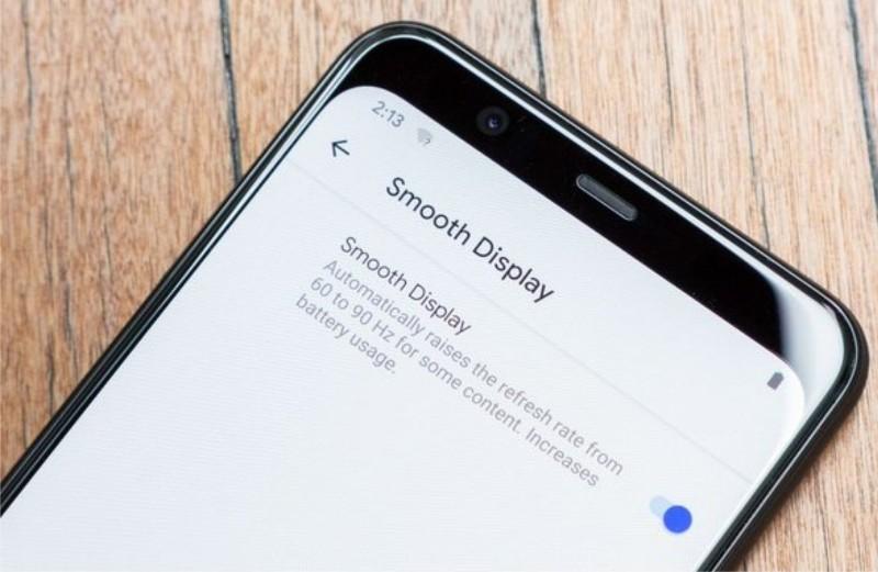 pixel-4-vs-4-xl-smooth-display