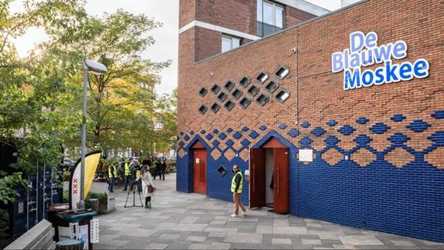 Masjid Biru Amsterdam Akhirnya Diizinkan Azan Pakai Speaker