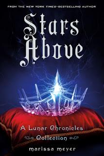 Stars Above (Crónicas Lunares #5) de Marissa Meyer