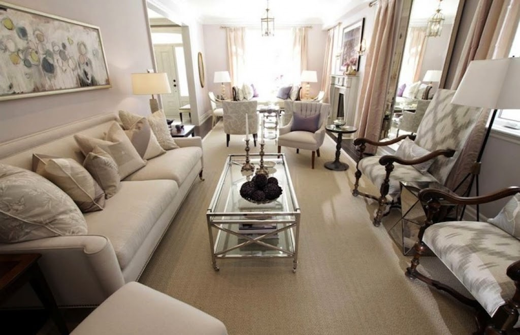 Image Result For How To Arrange Furniture In Long Narrow Living Room
