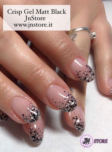 La Rossa E La Blu Just Nails