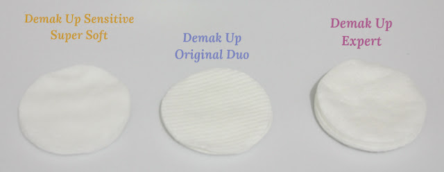 Demak'up original sensitive expert